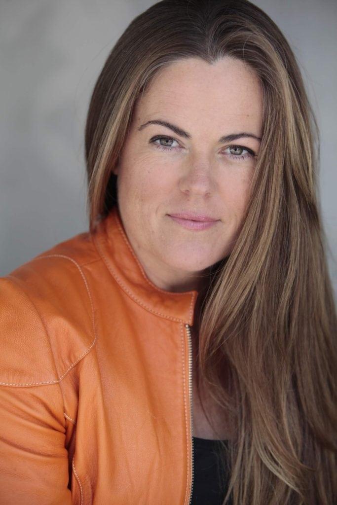 Christina Roberts, Wellness Coach, Building Healthy Habits