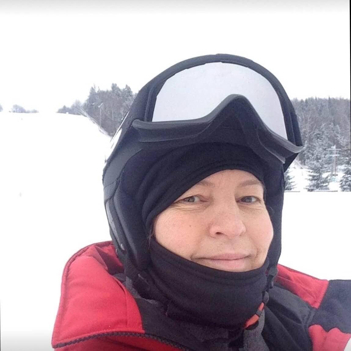 Sylvie Lizotte